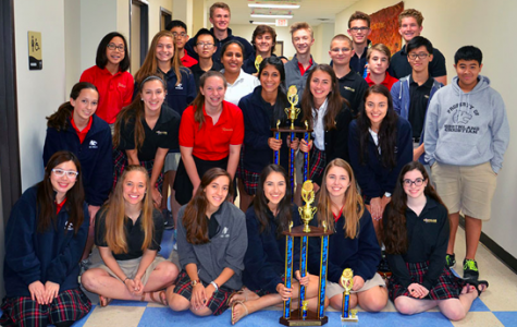 Debate team sweeps at Kingwood!