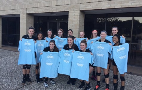 A recap of the varsity volleyball season!