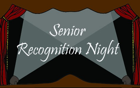 It's time to recongize the seniors!