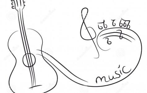 A lifetime guitar practice