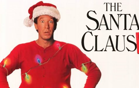 The Santa Clause, Best Holiday Movie Ever?