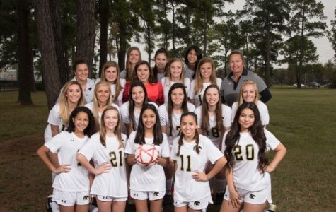 Girls Soccer Team Only Takes Wins