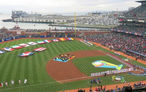 World Baseball Classic Effect on Communities