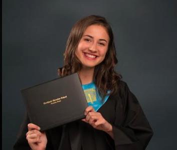 Senior Feature – Lauren Lamar