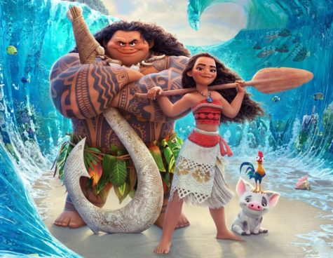 "The Underlying Truth Behind ""Moana"""