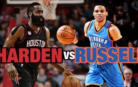 Historic NBA Playoff Matchup Over