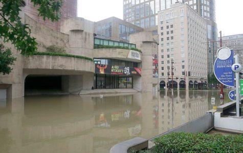 Flood Story 2017