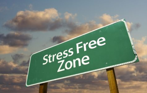 How to Live Stress Free :)