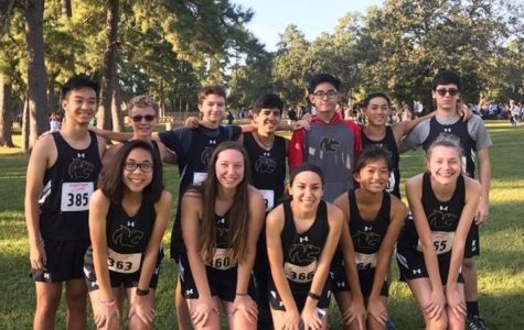 Who is NCS Cross Country?