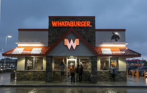 Whataburger Review: Life Changing Fast Food