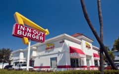 In-N-Out in Houston?