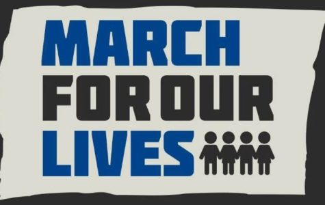 #MarchForOurLives, A Cry for Change