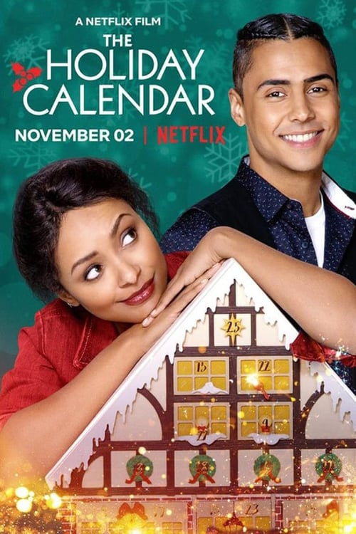 Movie Review: The Holiday Calender