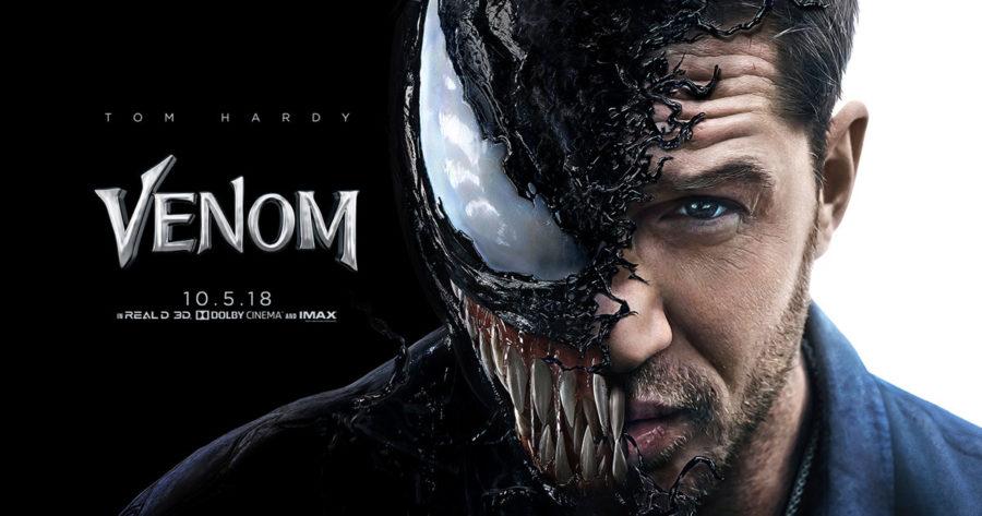 Movie+Review%3A+Venom