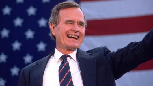The Longest-Lived President In American History