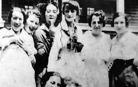 Spring Show: Radium Girls!