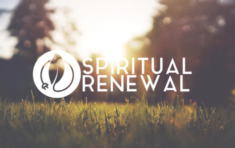 Spiritual Renewal Day is Coming Up Soon