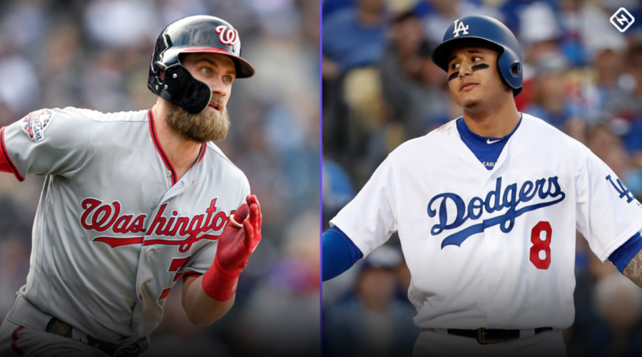Harper and Machado: An Anticipated Signing