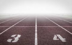 Middle Vs High School Track