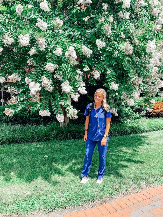 Mallory Murray