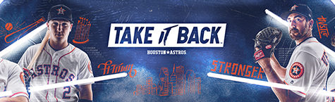 Houston Astros Baseball Season