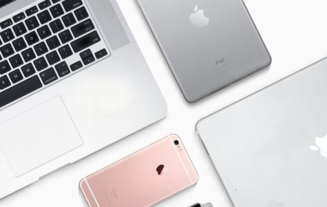 Has Everyone Been Obsessed With Apple Products Lately?