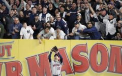 Yankees Fans are the Worst in Baseball
