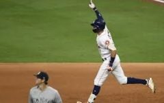 Houston Astros Playoff Run