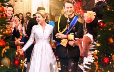 Netflix Christmas Movie Has Finally Returned