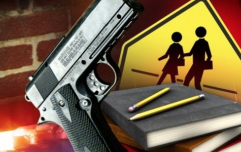 Should Teacher Carry Guns?