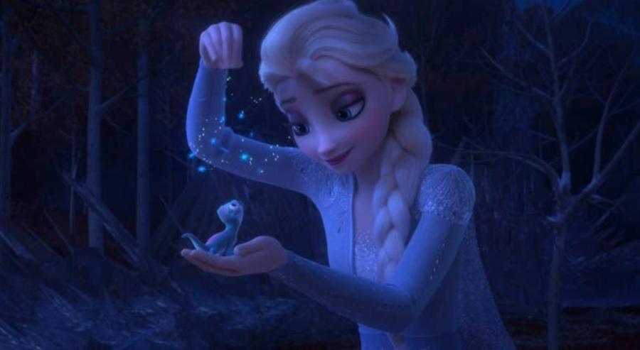 Frozen 2 In Theatres