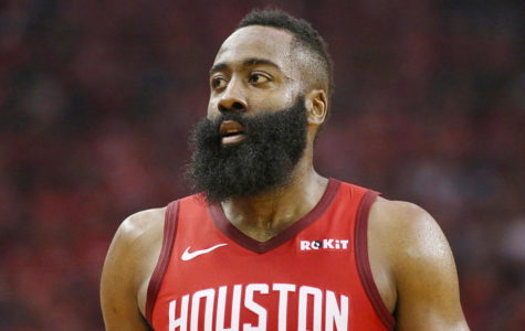James Harden is the MVP