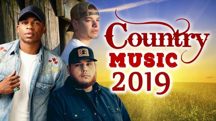 2019 – The Year of Country!