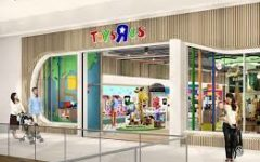 After Going out of Business, Toys R Us returns to the Galleria