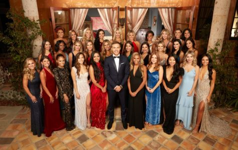 The Bachelor Finally Aires