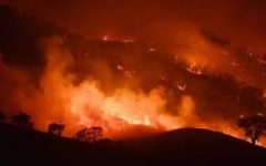 Australia Fires Have Yet to Stop