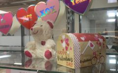 Valentine's Day Is Right Around The Corner