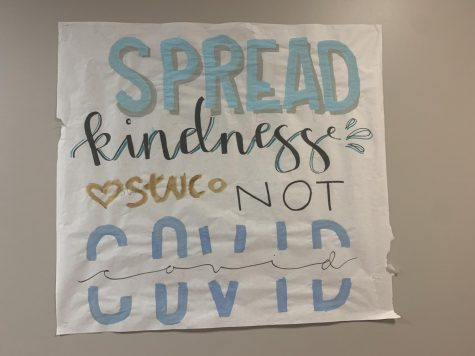 Posters Bringing Light Throughout The School Year!