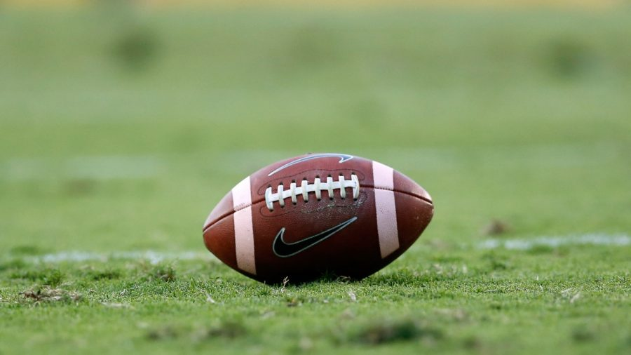 Thrivin with Trin: Why Football isn't a difficult sport