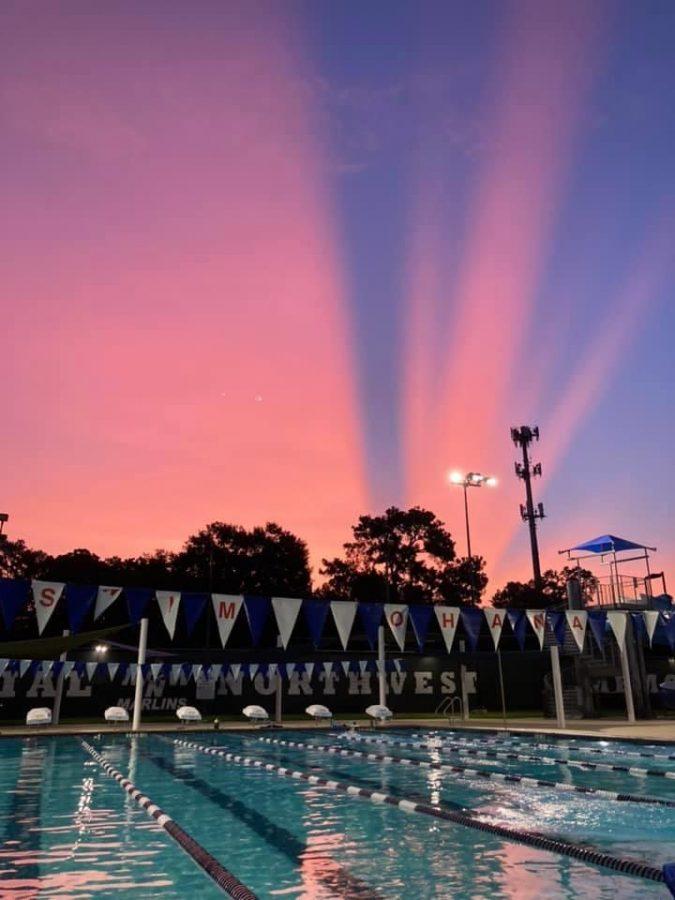 Swim practice changes due to coronavirus