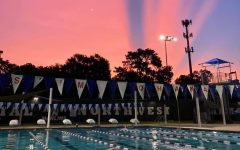 Swim practice changes due to coronavirus