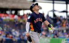 Astros' disappointing road trip highlights their weaknesses as a team