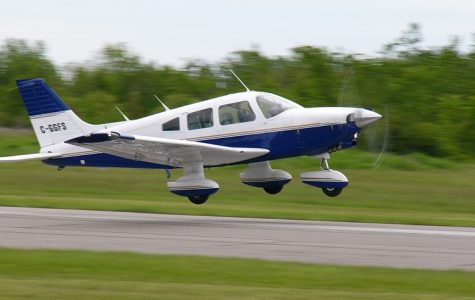 BREAKING NEWS: Marcos Bell Will Fly a Plane by Himself!!!