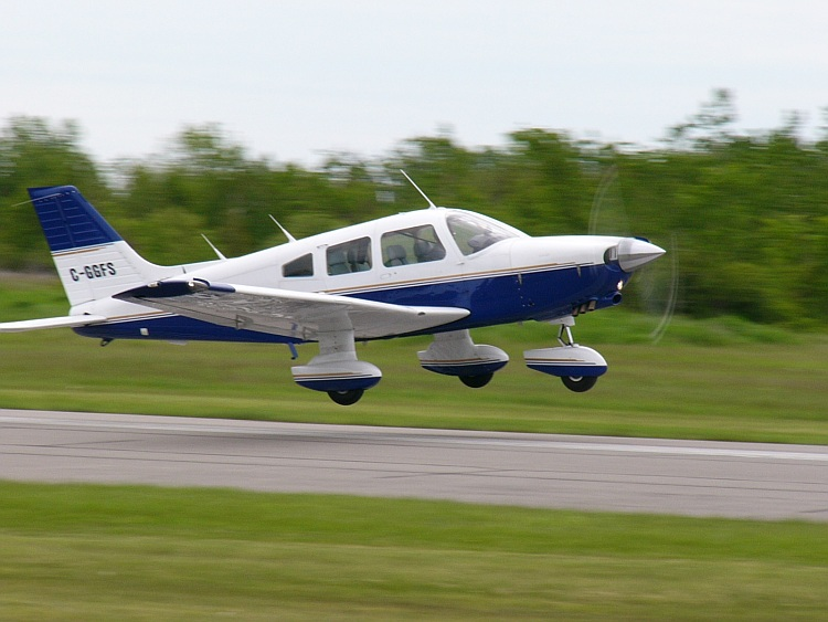 BREAKING NEWS: Marcos Bell Will Fly a Plane by Himself