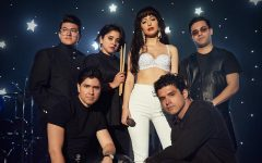 What you should know about Netflix's: Selena: The Series