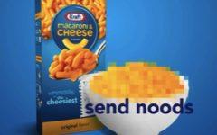 Has Kraft Mac & Cheese