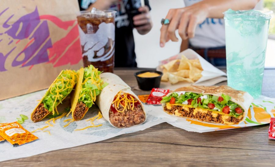 What+will+you+order+from+Taco+Bell%3F