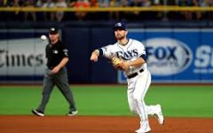 Rays even World Series with big Game 2 win