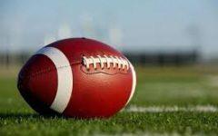 Northland Varsity Football Play October 16