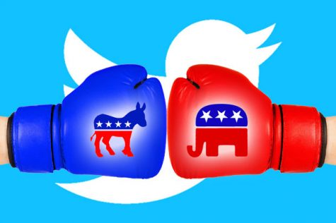 Thriving with Trin: How Social Media has become toxic when it comes to the elections!